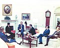 Meeting with President George H.W. Bush at the White House .jpg