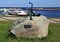Memorial Anchor Varjakka Lumijoki 20160726.jpg