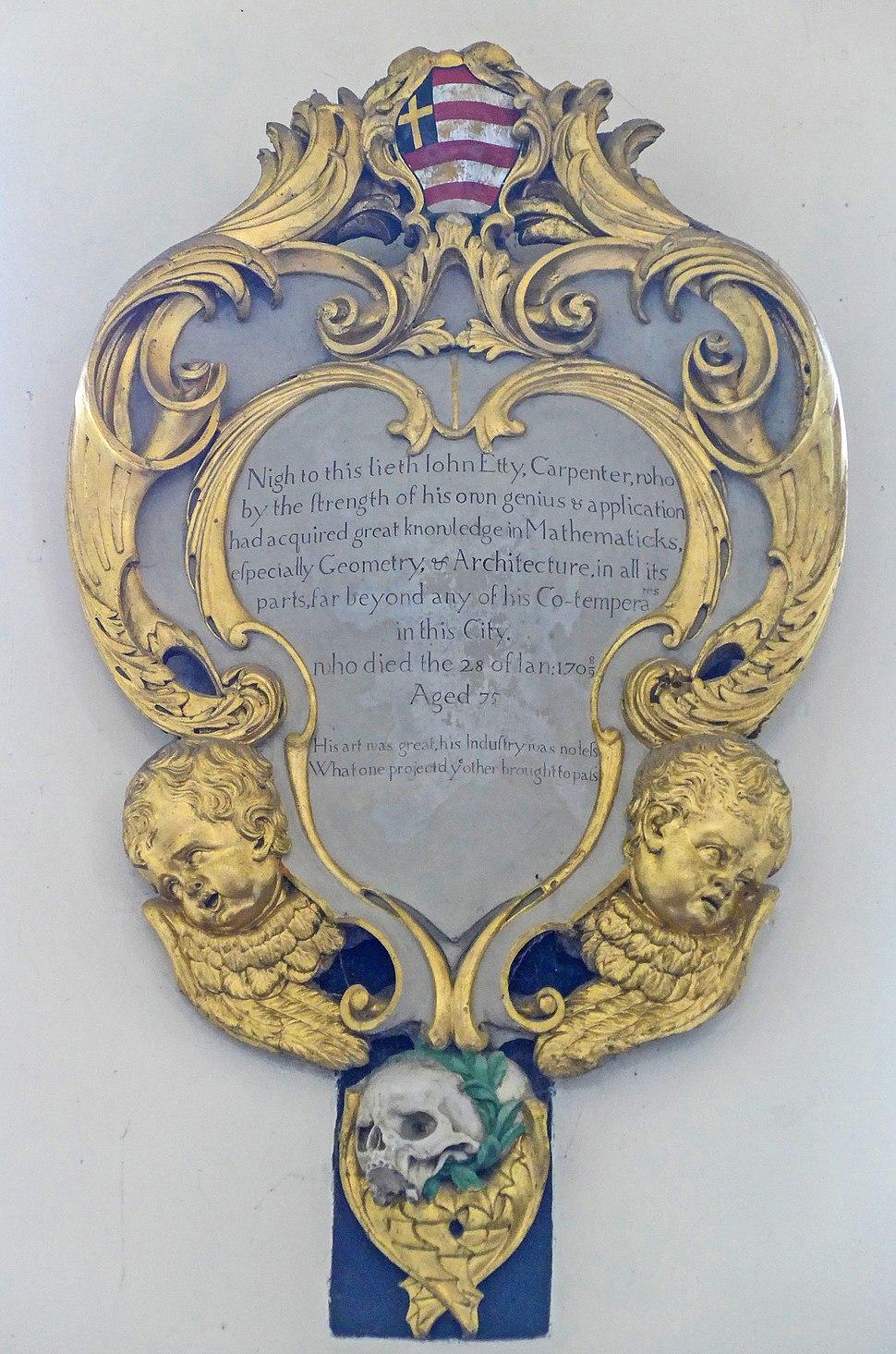 Memorial to John Etty (18373251064)