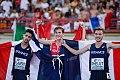 Men 3 000 m steeple 2017 European Athletics U20 Championships.jpg
