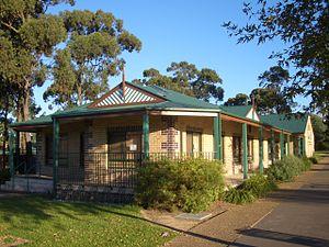 Menai, New South Wales - Image: Menai community 2