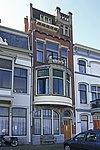 foto van Woonhuis in de stijl van art nouveau