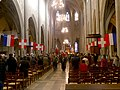 Messe du 11 novembre 2018 à la cathédrale de Chambéry (sortie).JPG
