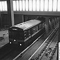Metro Rotterdam Maas Station. Beursstation, Bestanddeelnr 920-8589.jpg