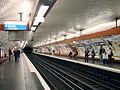 Metro de Paris - Ligne 7 - Place Monge 04.jpg