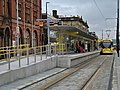 Metrolink, Oldham Central, David Dixon, 3829093.jpg