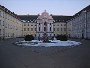 Metten Abbey 1