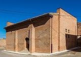 Mezquita de Tórtoles, Tarazona, Zaragoza, España, 2017-05-23, DD 66.jpg