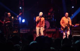 Mazhar-Fuat-Özkan - 2012 concert in Ankara