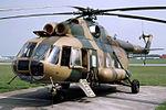 Mi-8PS Hungary (24370639204).jpg