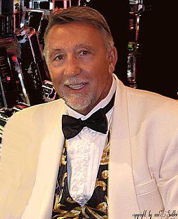 Michail Svetlev (tenor) Bulgarian opera tenor