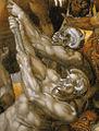 Michelangelo, giudizio universale, dettagli 43.jpg