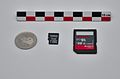 Micro SDCard, SDCard and 1 CHF coin with scale.jpg
