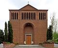 Milano - chiesa di Sant'Elena - facciata.JPG