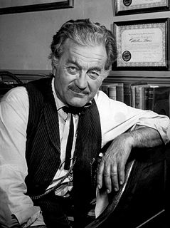 Milburn Stone American actor