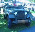 Military Jeep CJ (Auto classique Salaberry-De-Valleyfield '11).JPG