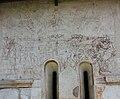 Millstatt - Stiftskirche - Orginalstandort des Weltgerichtsfresko.jpg