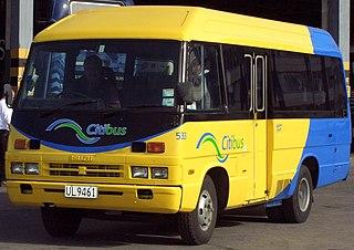 Isuzu Journey Motor vehicle