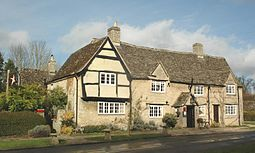 White Hart Inn >> Minster Lovell - Wikipedia