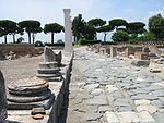"Via Appia ""Regina Viarum"""