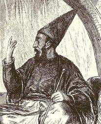 Mirza Schaffy