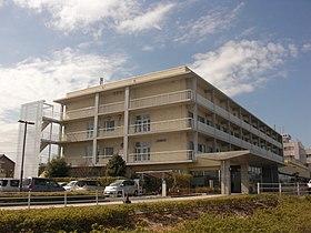 病院 総合 三郷 中央