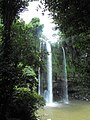 Misol Ha Waterfall - Chiapas - Mexico - panoramio.jpg