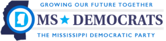 Mississippi Democratic Party - Image: Mississippi Democrats Logo