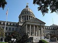 Mississippi State Capitol, Jackson, Mississippi (3931963863).jpg