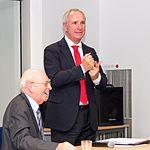 Mitgliederversammlung und Vortrag der Freunde des Historischen Archivs der Stadt Köln, November 2014-1974.jpg