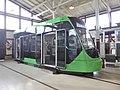 Mock-up of Siemens Avenio tram for Hovedstadens Letbane 01.jpg