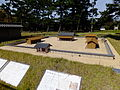 Model of Akita Castle I.jpg