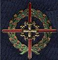 Modern kleinood van de Orde van Sint Ferdinand IIe Klasse.jpg