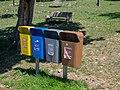 Mondragón - Recogida de basura en Udala 01.jpg