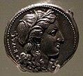 Moneta di siracusa, 300-200 ac ca., inv. 332.jpg