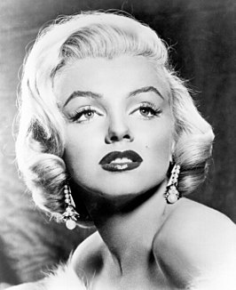 Monroe in 1953