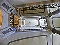 Montée d'escalier de l'Hôtel du Bourget à Chambéry .JPG