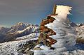 Monte Bianco-l'impercettibile sussuro delle pietre.jpg