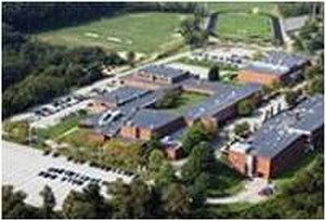 Montour High School - The Hilltop, Montour High School's Campus