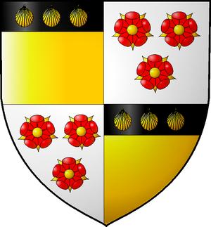 Clan Graham - Image: Montrose Co A