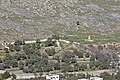 Monument from the acropolis of Lindos 2010 2.jpg