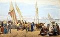 Morgen ved Hornbæk (P. S. Krøyer).jpg