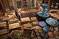 Moscow, VDNKh, oriental caskets and tableware (10656748224).jpg