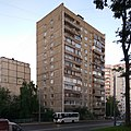 Moscow Mozhaysky District Skolkovskoe shosse 11 (35643403423).jpg