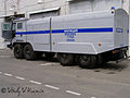 Moscow OMON antiriot vehicle Lavina-Uragan (34-05).jpg