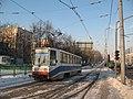 Moscow tram 71-608K 4042 (25216684453).jpg