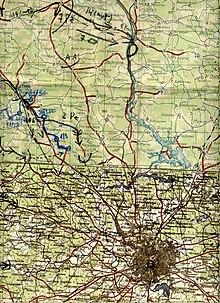 فرقة البانزر السابعة (ألمانيا) 220px-Moskau1941vonLuckJackroma
