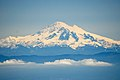 Mount Baker as viewed from the top of Mount Constitution on Orcas Island.jpg