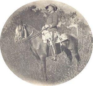 Joaquim Augusto Mouzinho de Albuquerque - Mouzinho de Albuquerque in 1897