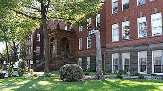 Monsignor Scanlan High School Private, coeducational school in Throggs Neck, Bronx, New York, United States